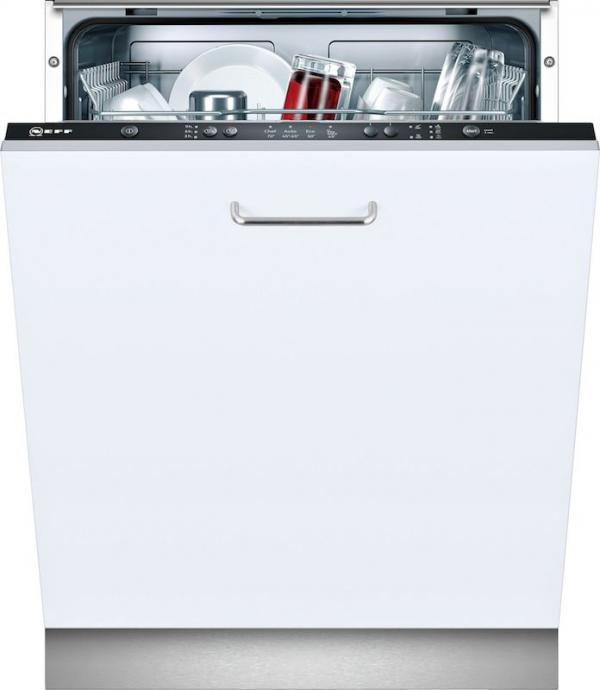 Neff S511A40X0G Fully Integrated Dishwasher
