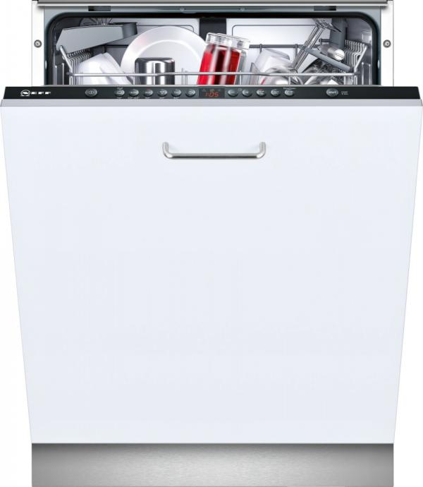 Neff S513G60X0G Fully Integrated 60cm Dishwasher
