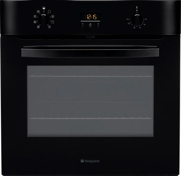 Hotpoint SH83CKS Built-In Single Oven