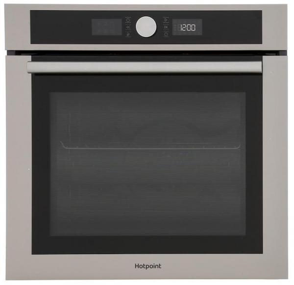Hotpoint SI4854HIX Single Oven