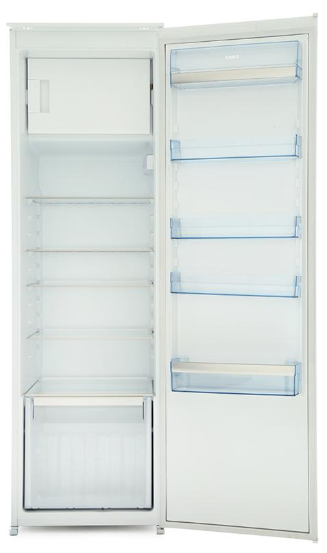 AEG SKS61840S1 Integrated Fridge with Icebox (GRADE B)
