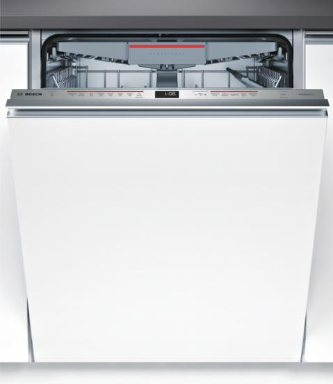 Bosch SMV68MD00G Fully Integrated Dishwasher