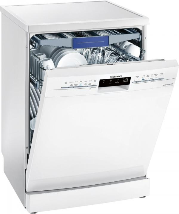 Siemens SN236W00MG 60cm Dishwasher (EX DISPLAY)