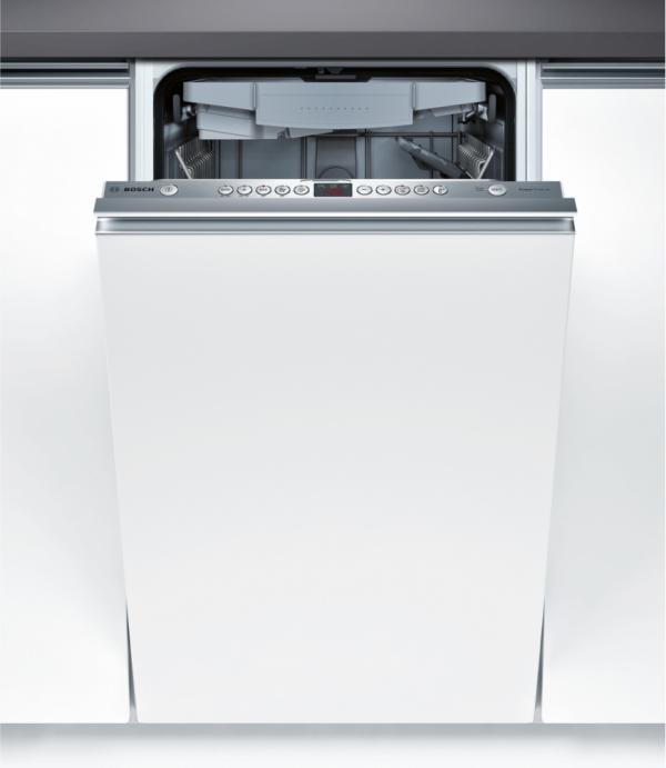 Bosch SPV69T00GB 45cm Fully Integrated Dishwasher