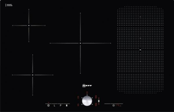 Neff T51T86X2 FlexInduction Hob (EX DISPLAY)