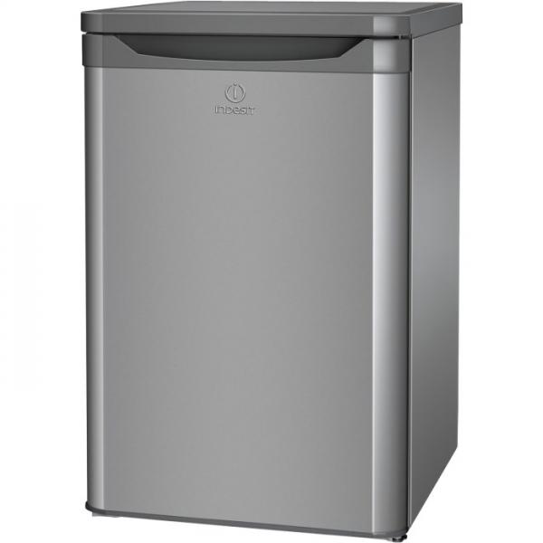 Indesit TFAA10S 55cm Undercounter Fridge with Ice Box