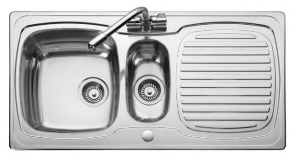 Leisure TS9855 Thinking Sink
