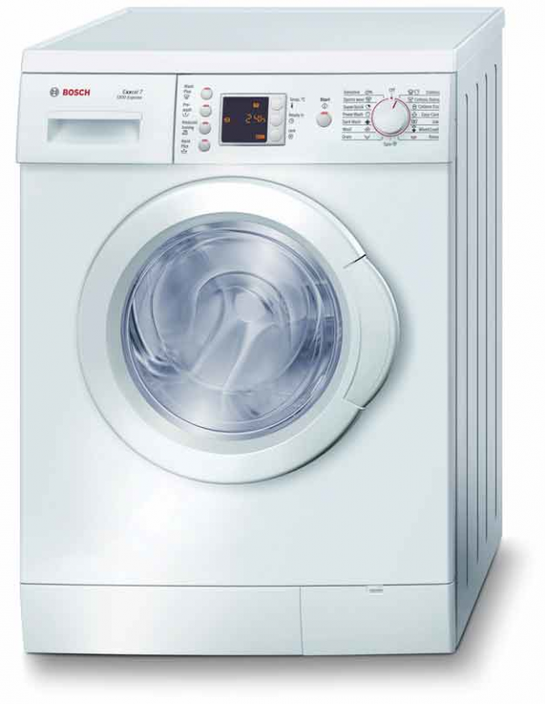 Bosch WAE28468GB Washing Machine (Previously Owned)