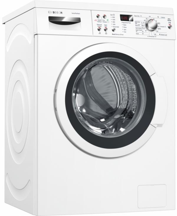 Bosch WAP28390GB Washing Machine