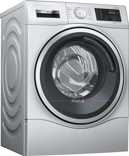 Bosch WDU28568GB Washer Dryer