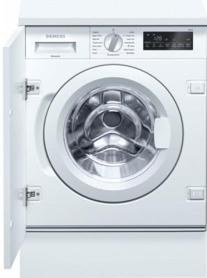 Siemens WI14W500GB Built-In Washing Machine (EX DISPLAY)