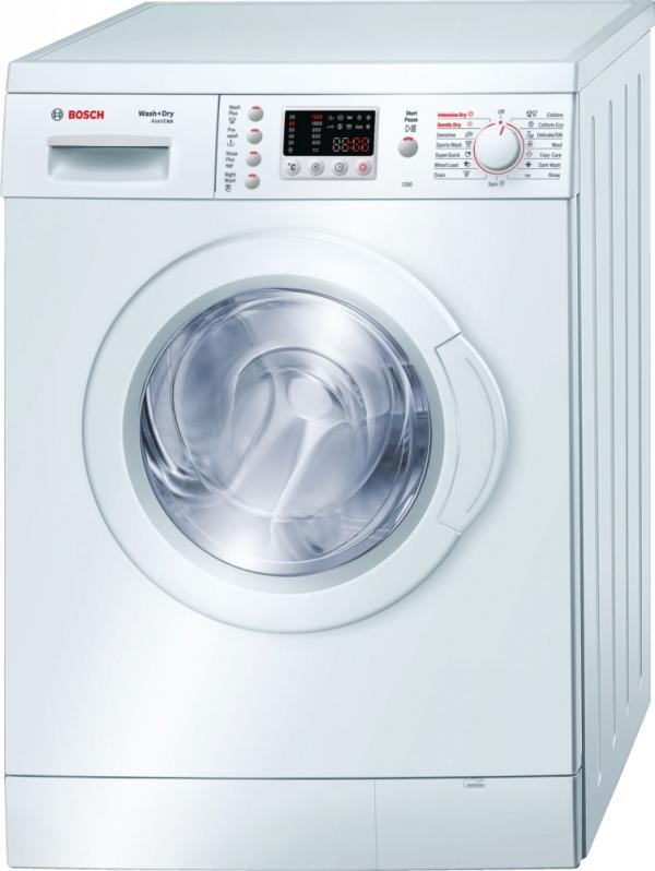Bosch WVD24460GB Washer Dryer (Reconditioned)