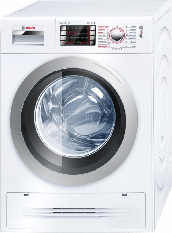 Bosch WVH28422GB Freestanding Washer Dryer