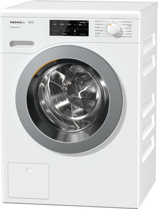 Miele WWE760 TwinDos Washing Machine (EX DISPLAY)