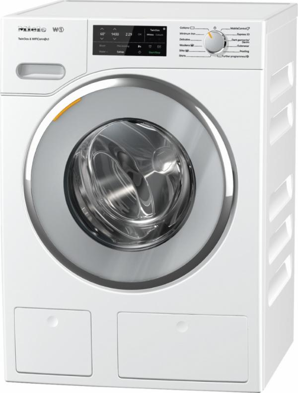 Miele WWE760 TwinDos Washing Machine