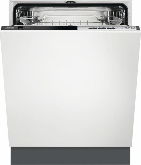 Zanussi ZDT24003FA 60cm Integrated Dishwasher