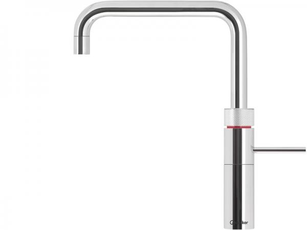 Quooker Combi 2.2FSCHR Fusion Polished Chrome Boiling Water Mixer Tap