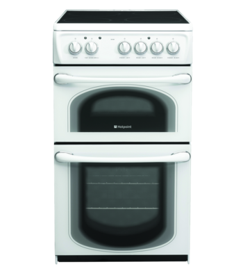 Hotpoint 50HEPS Freestanding Cooker