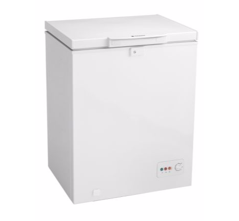 Hotpoint CS1A100H Chest Freezer