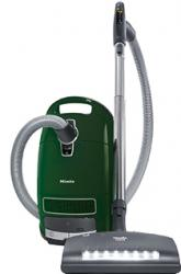 Miele Complete C3 EcoLine Electro 700W Green
