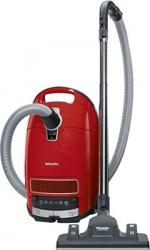 Miele Complete C3 PowerLine C&D 1200W Red