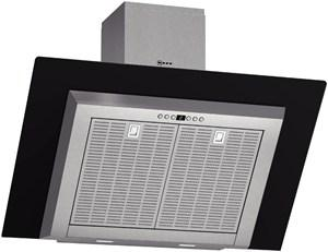 Neff D39GL64S0B 90cm Chimney Hood With Glass (EX DISPLAY)