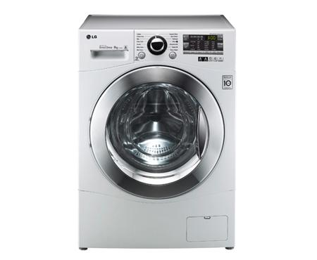 LG F12A8TDA Freestanding Washing Machine