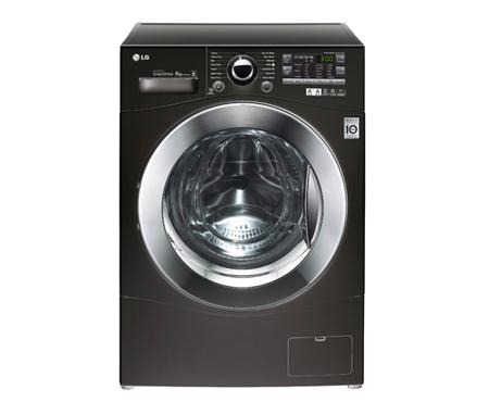 LG F12A8TDA6 Freestanding Washing Machine