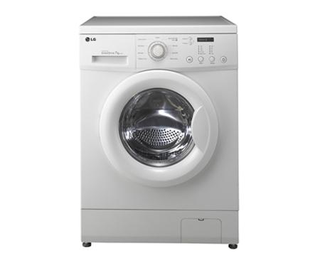 LG F12C3QD Freestanding Washing Machine