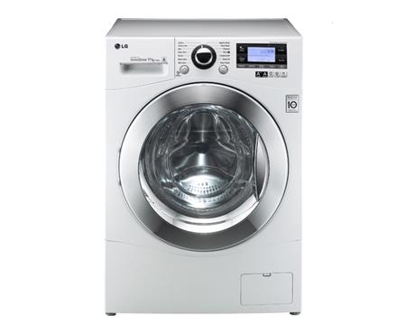 LG F1495KD Freestanding Washing Machine