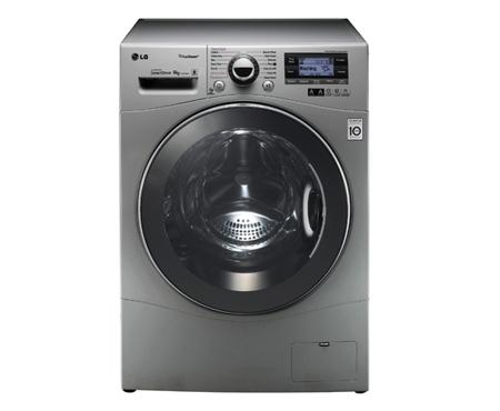 LG F14A7FDSA5 Freestanding Washing Machine