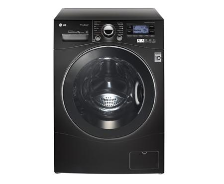 LG F14A7FDSA6 Freestanding Washing Machine