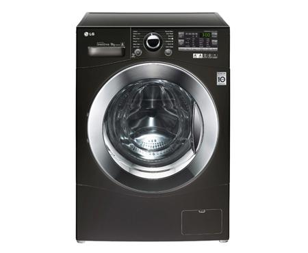 LG F14A8FDA6 Freestanding Washing Machine