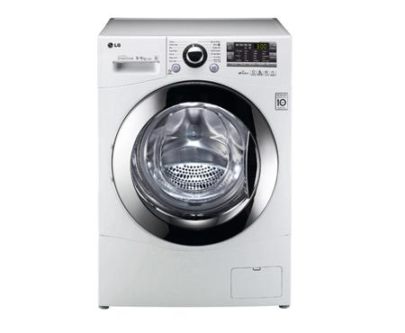 washer dryers washing machines dryers freestanding. Black Bedroom Furniture Sets. Home Design Ideas