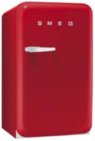 Smeg FAB10HRR Retro Drinks Fridge
