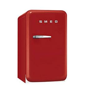 Smeg FAB5RR Retro Drinks Fridge