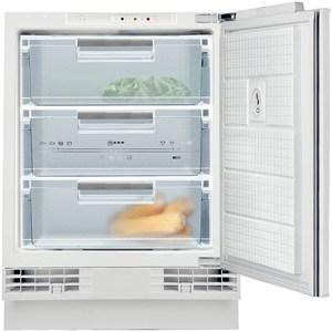 Neff G4344X7GB Built Under Freezer