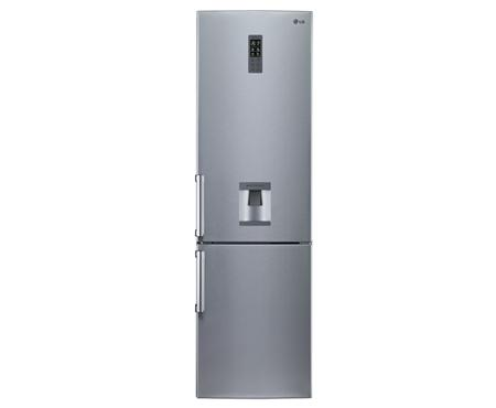 LG GBF530PVQPB Fridge Freezer