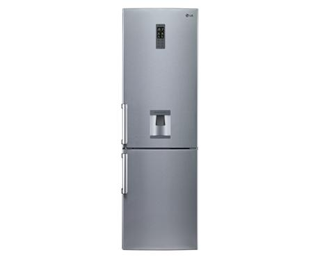 LG GBF539PVQWB Fridge Freezer