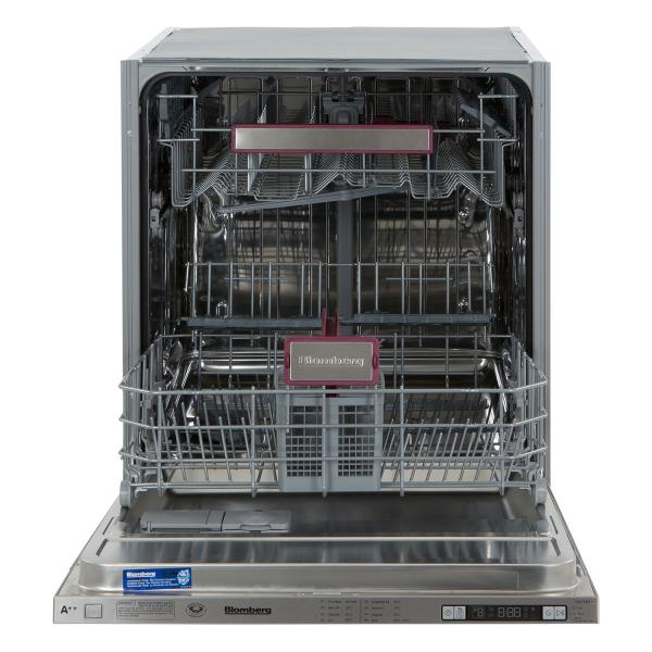 Blomberg GVN9483E Integrated Dishwasher