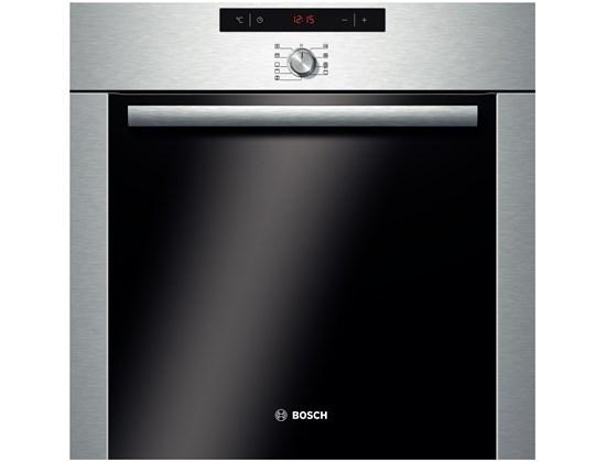 Bosch HBA64B251B Single Pyrolytic Oven