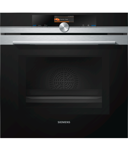 Siemens HM676G0S1B Active Clean Single Oven