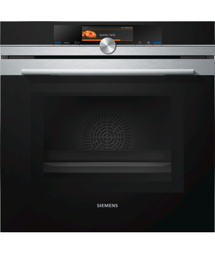 Siemens HM678G4S1B Active Clean Single Oven