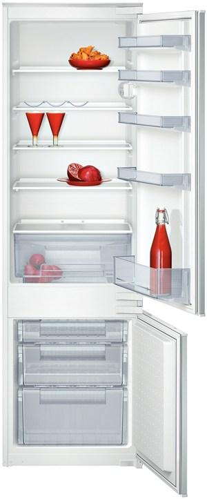 Neff K8524X8GB Built In Fridge Freezer