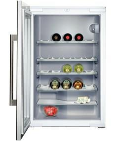 Siemens KF18WA43 Built In Wine Cooler