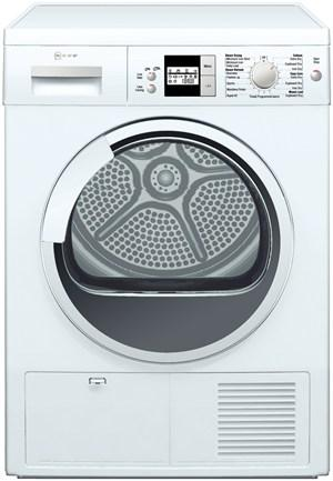 Neff R8580X1GB Freestanding Condenser Dryer