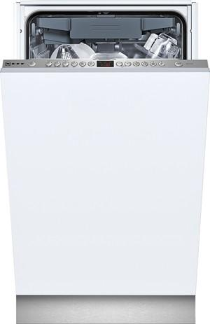 Neff S58T69X1GB 45cm Fully Integrated Dishwasher