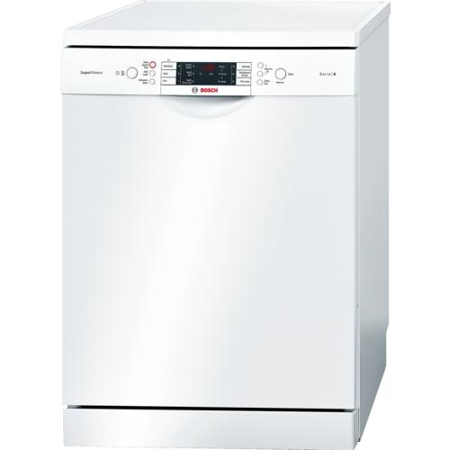 Bosch SMS69M22GB Freestanding 60cm Dishwasher