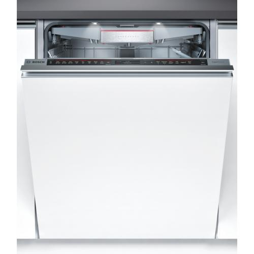 Bosch SMV88TD01G 60cm Fully Integrated Dishwasher