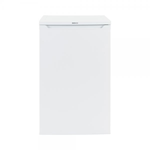 Beko UFC524W Built-Under Freezer